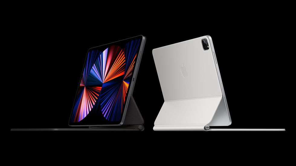 Apple iPad Pro 2021 Launched in India - Full ...